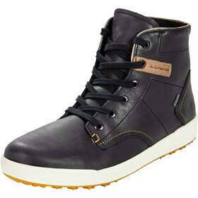 Lowa London II GTX QC - Chaussures Homme - beige/noir